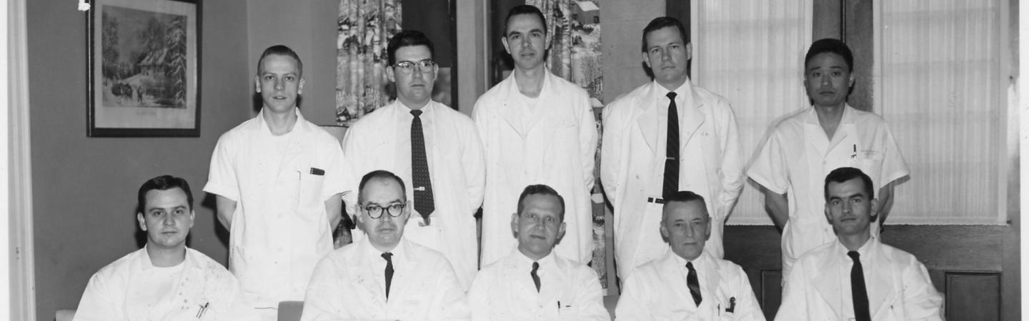 For 80 years, we've been a destination for patients seeking the most advanced treatments. Our patients are the reason we strive to deliver hope every day and in the years to come.