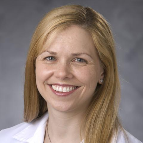 Carrie Muh, MD