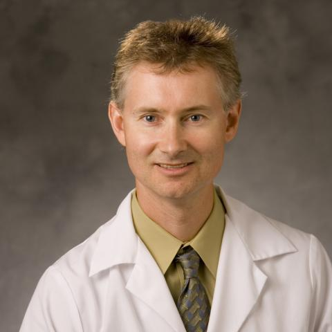 Thomas Cummings, MD