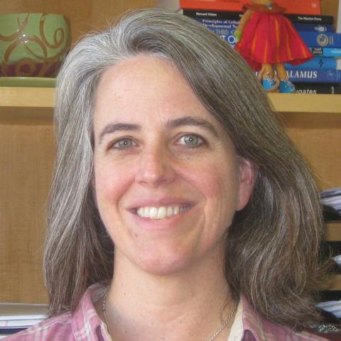 Anne West, MD, PhD