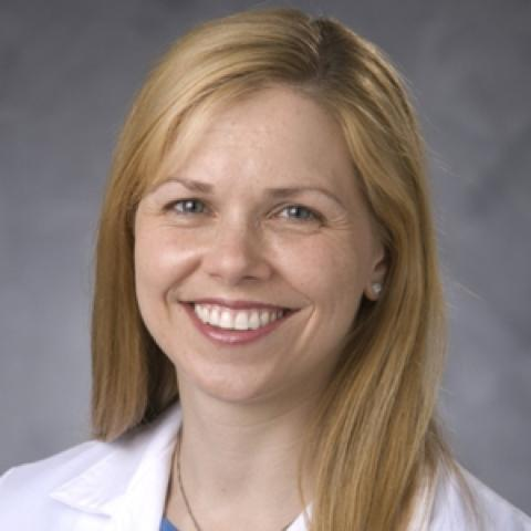 Carrie Muh, MD, MS