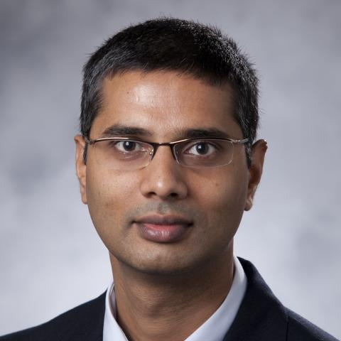 Satish Chitneni, PhD