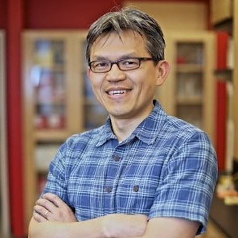 Chay Kuo, MD, PhD
