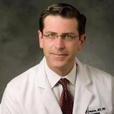 John Sampson, MD, PhD, MBA, MHSc