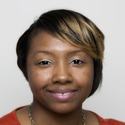 Sherika Oliver, MSW