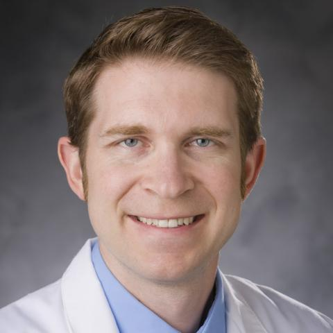 Eric M. Thompson, MD
