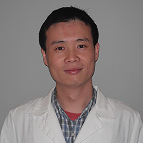 Yiping He, PhD