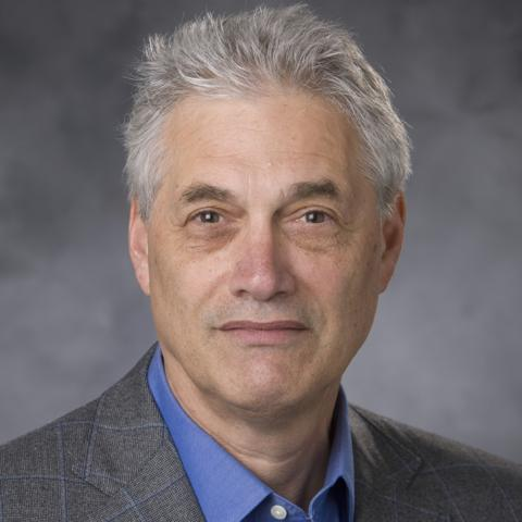 Michael Zalutsky, PhD