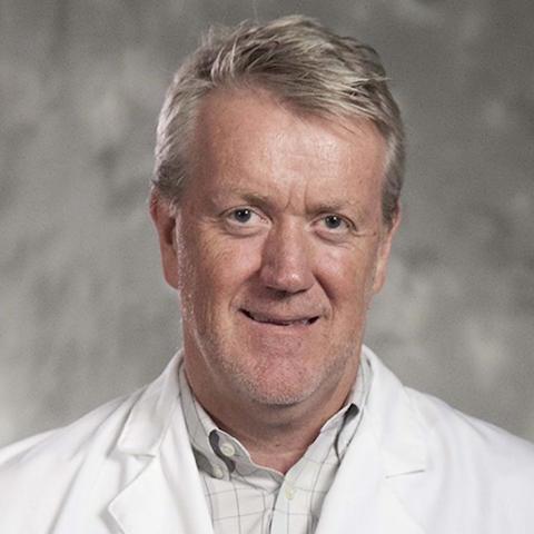 David Ashley, MBBS, FRACP, PhD, Director